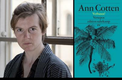 Ann Cotten / Manuel Joseph